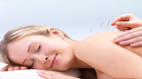 Acupuncture, The Ancient Medicine